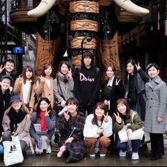 Nihon Study Tour 2019