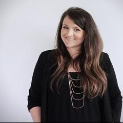 Nina Marty - Chef de projet éditorial et Community manager
