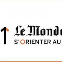 Audencia partenaire premium du salon O21 Le Monde