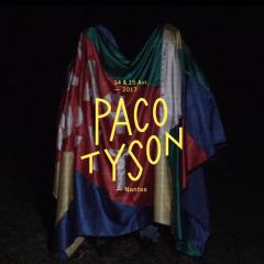 Festival Paco Tyson - 14 & 15 Avril 2017