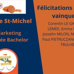 Challenge Saint-Michel