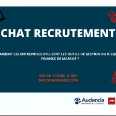 Chat DogFinance : Le directeur du MS FRC vous répond !