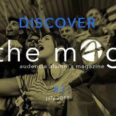 The mag #3 est sorti !