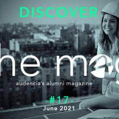 Le dernier numéro de The Mag est sorti !