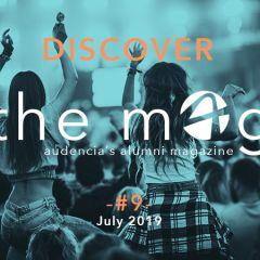 Musique & Festival : découvrez le dernier numéro de The Mag