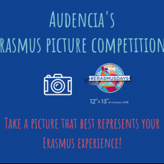 Erasmus Picture competition!