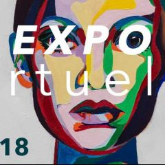 L'exposition virtuelle de la majeure culturelle à Audencia