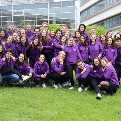 Omega : compétition artistique entre étudiants