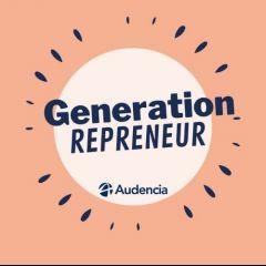 Découvrez nos podcasts Génération Repreneur