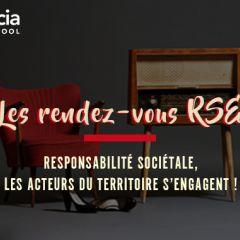 Newsletter chaire RSE #16 - Les derniers rendez-vous RSE