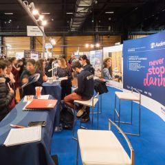 Salon Grandes Ecoles Studyrama de Rennes