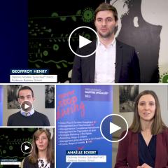 [Vidéo] Nos diplômés MS® reviennent sur leurs parcours