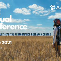 1st annual conference of the research centre!