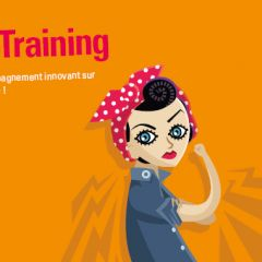 #Negotraining : nouvelle session le 22 janvier à Audencia