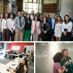 STEP MEETING : 22 chercheurs européens réunis à Audencia !