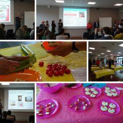 Le Serious Game Tzatziki : une expérience innovante