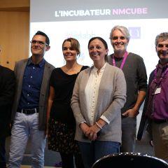 NMcube, un nouvel incubateur à Nantes