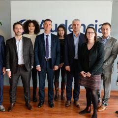 Axys Consultants et Audencia associent leur expertise de l'innovation digitale dans les achats