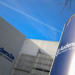 Audencia accompagne In Extenso dans la formation de ses collaborateurs