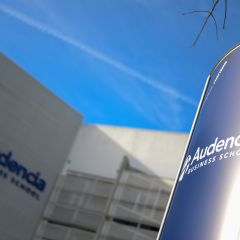 Audencia Business School devient un EESC