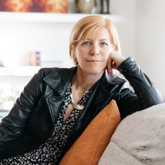 #Iconic_Audencians: Pascale Quester