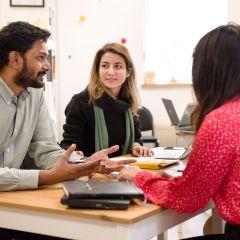Classements : les MBAs d'Audencia mis à l'honneur