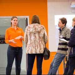 Retrouvez Audencia SciencesCom sur les salons en octobre