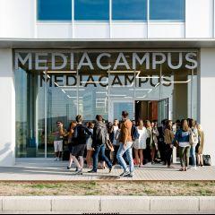 Matinée portes ouvertes Audencia SciencesCom - 27 avril 2019