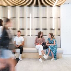 Le programme Grande Ecole d'Audencia s'adapte  pour favoriser davantage de diversité sociale