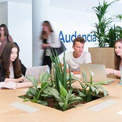 Audencia ouvre un Centre de Formation des Apprentis