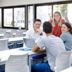 Bachelor : Participez à notre Soirée d'information en Vendée