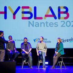 HYBLAB 2020 : SCIENCESCOM MIS A L'HONNEUR !