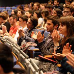 La Semaine Blanche : 3 jours, 1000 étudiants, 22 projets