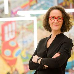 Sylvie Chancelier nommée directrice des programmes d'Audencia SciencesCom