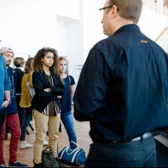 Nantes digital week : Comment vivrons-nous demain ?