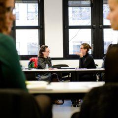 6 ateliers #NégoTraining en simultané dans 6