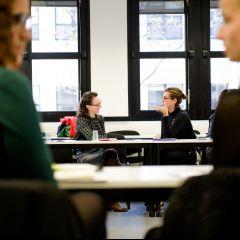 Journée des droits de la femme : un atelier #NégoTraining  spécial pour les femmes dans le numérique