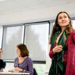 Audencia recrute des enseignants-chercheurs