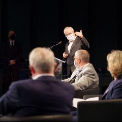 Une conférence AAGIR, en accès libre, sur l'impact des multicapitaux financiers sur la gouvernance