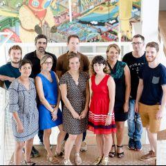 Lancement des ateliers mediafactory