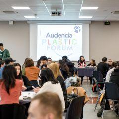 """2019 """"Audencia Plastic Forum"""""""