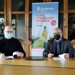 Partenariat Audencia et CRIJ Pays de la Loire