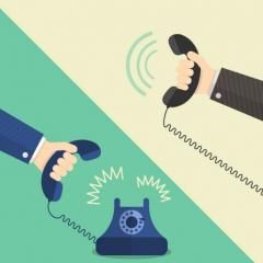 Séminaire Phoning
