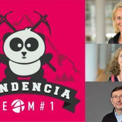 Le Pandathlon, un défi éco-sportif Audencia et WWF France