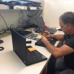 Audencia offre une 2ème vie à ses équipements informatiques