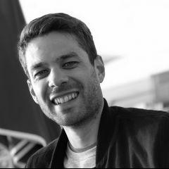 Portrait de Yann ESTEVENON (diplômé Bachelor 2016)