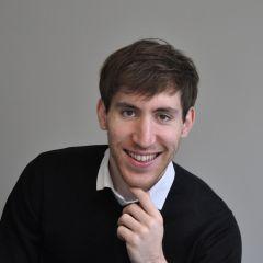 Rencontre avec Gaël BONNARDOT, Parrain de la 1ère promotion du BBA Big Data & Management