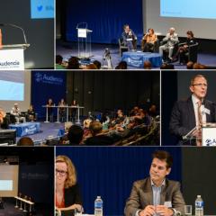 Conférence sur la gouvernance : un succès !