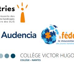 Lancement du programme PHRATRIES au collège Victor Hugo