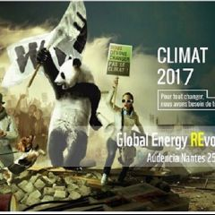 "WWF seminar ""Global Energy Revolution"" @ IMM Program"